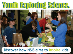Youth Exploring Science